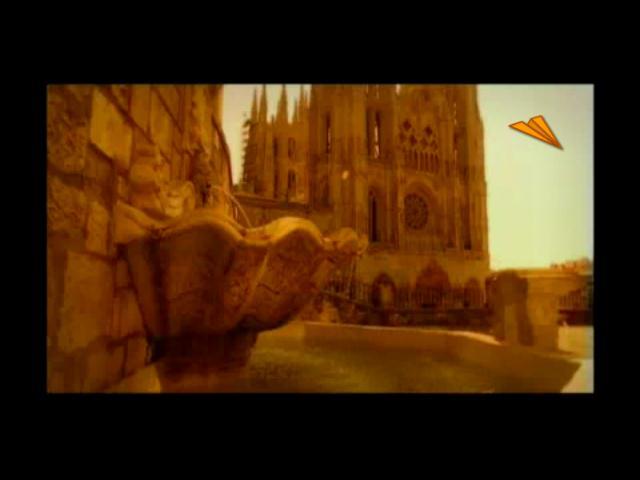video Burgos, todavia por descubrir