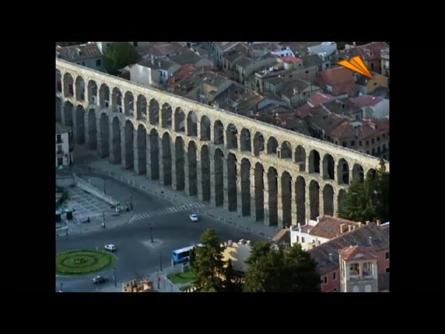 video Castilla y León - Segovia, maravilla de las tierras castellano leonesas