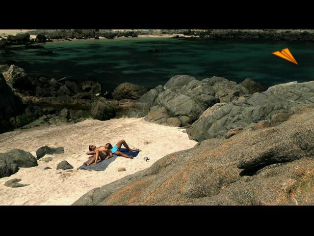 video Chile, zona central