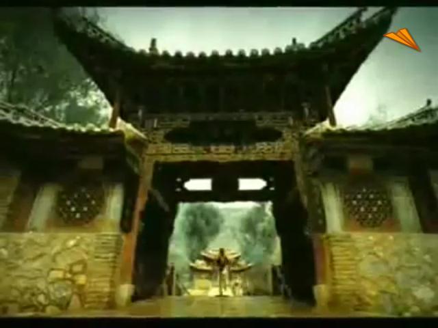 video China, multiétnico y multireligioso