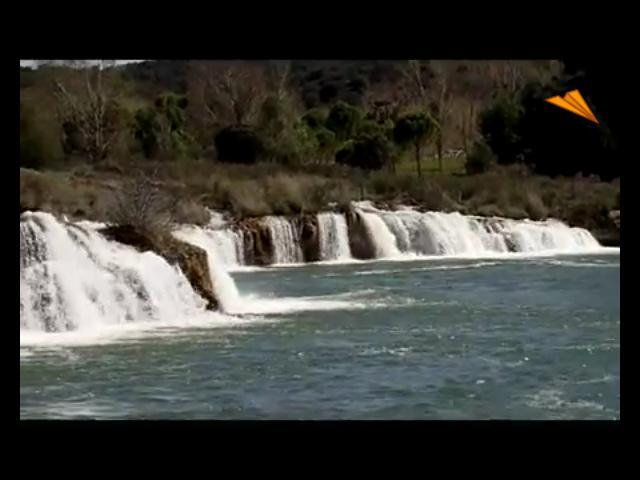 video Ciudad Real - Lagunas de Ruidera