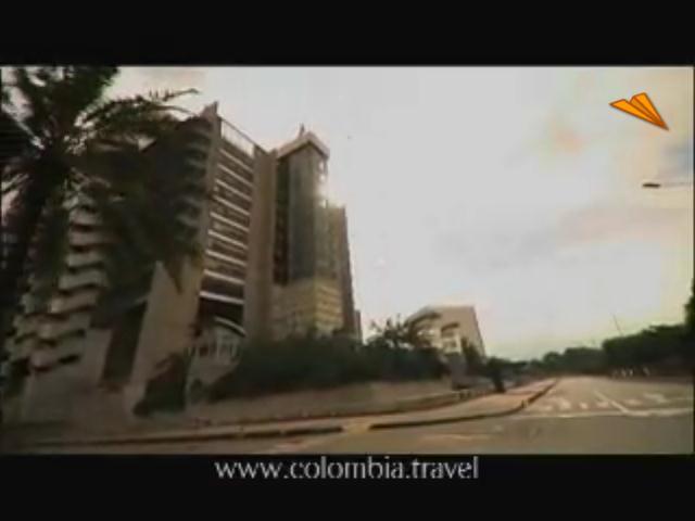 video Colombia. Medellín, inspiración