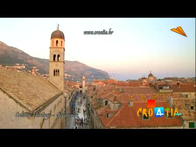 video Dubrovnik, Croacia. Qué visitar y qué hacer. Principales destinos turísticos