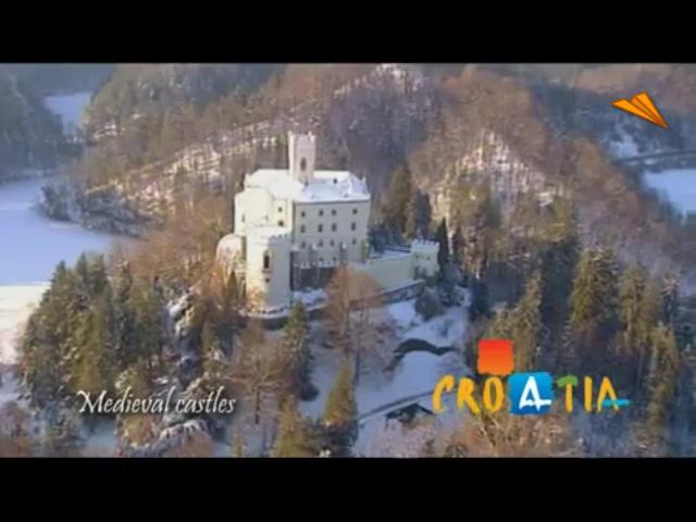 video Croacia, sus mejores paisajes y lugares recónditos