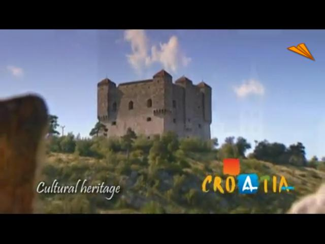 video Croacia y su patrimonio cultural. Tesoro de una impresionante historia