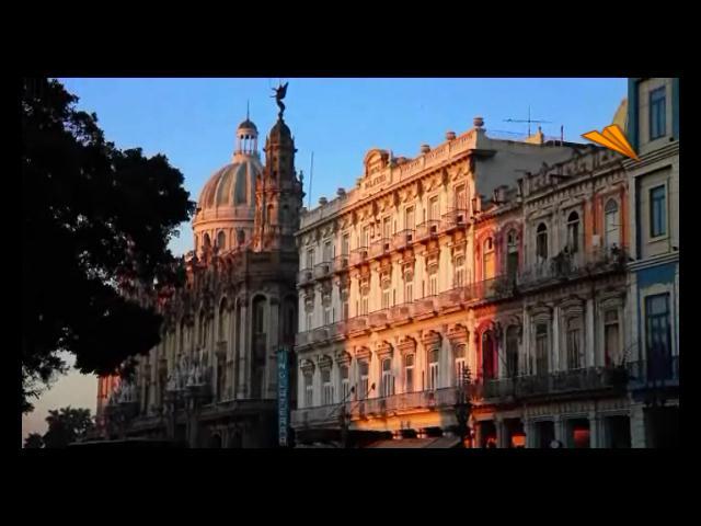 video Cuba, auténtica