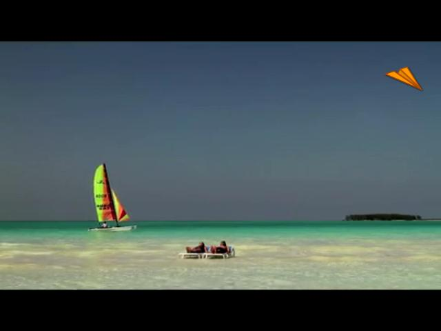 video Cuba, paraiso caribeño