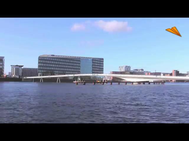 video Dinamarca - Copenhagen, su hermosa capital