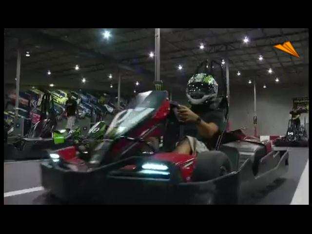 video Florida - Orlando, Grand Prix