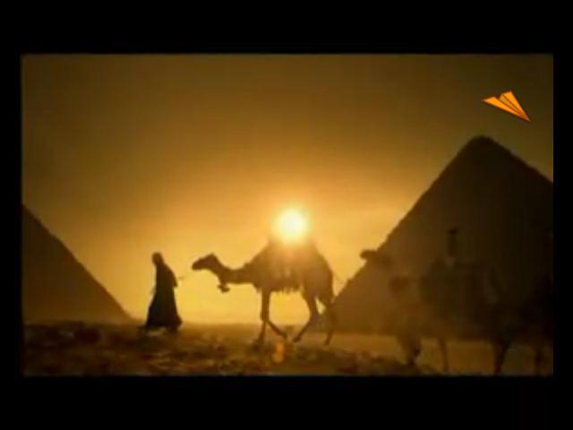 video Egipto, marcada por los contrastes