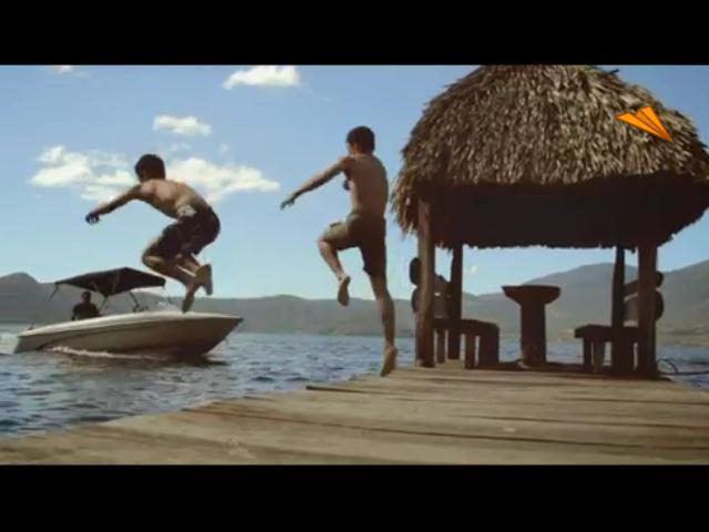 video El Salvador, pueblos vivos
