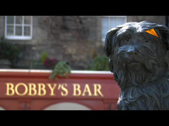 video Escocia - Edimburgo, Clásica, mágica y misteriosa
