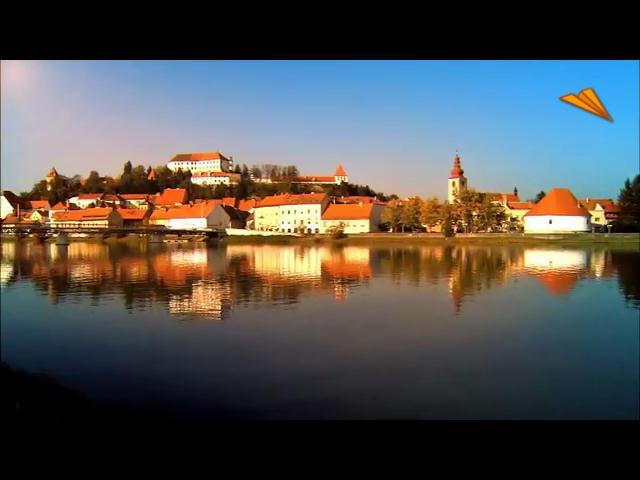 video Eslovenia, una rica historia y cultura