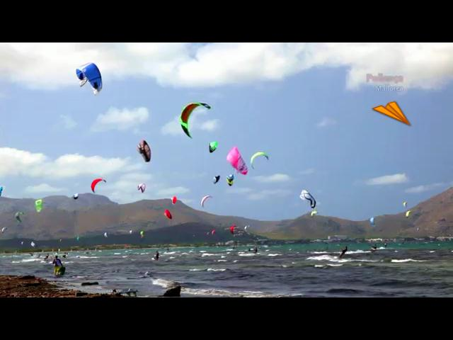 video España - Islas Baleares, su entorno