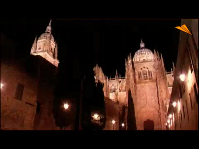 video España - Salamanca, la ciudad, tu ciudad
