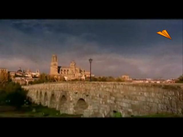 video España - Salamanca, única