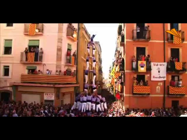 video Tarragona, Ven a visitarla