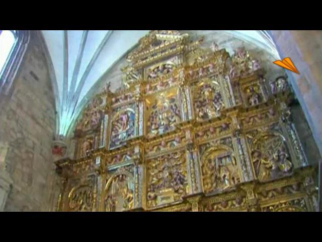 video Guipuzkoa, turismo religioso