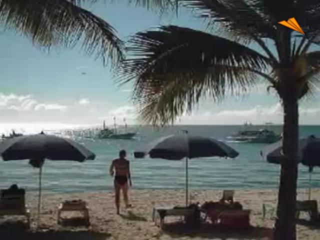 video Filipinas, mil cosas que hacer