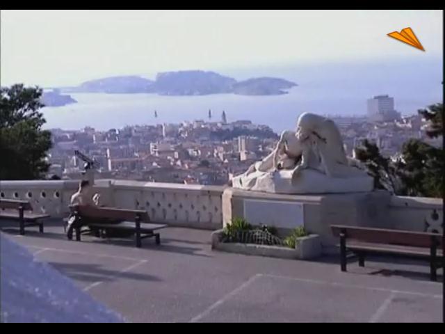 video Francia, Marsella en Provenza