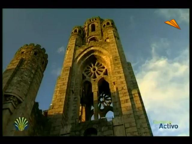 video Galicia - Orense, reino del agua