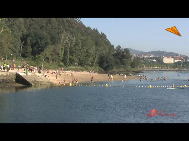 video Galicia - Pontevedra, descúbrela