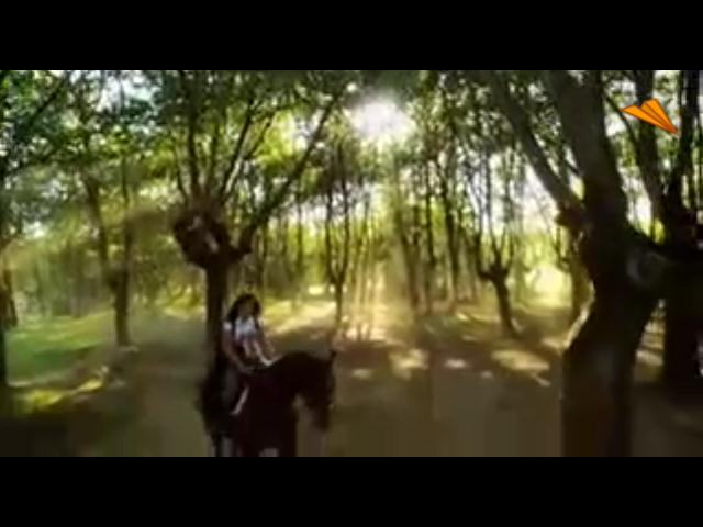 video Santiago, es grande