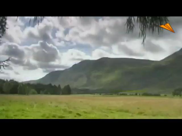 video Cairngorms, su parque nacional
