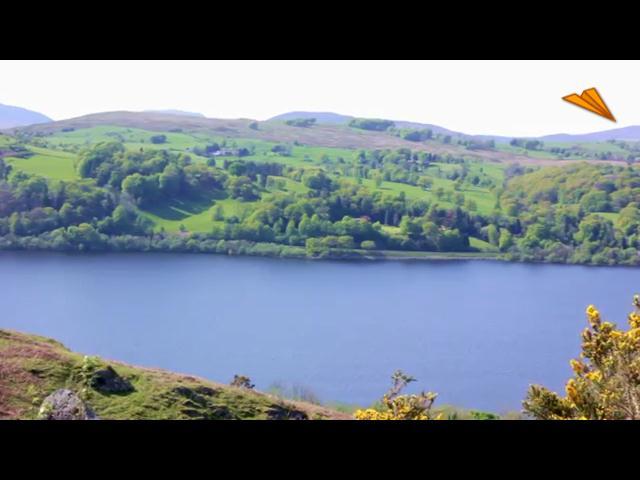 video Snowdonia, una gran aventura