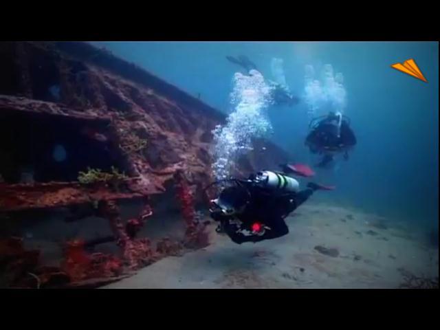 video Granada, las islas del sur