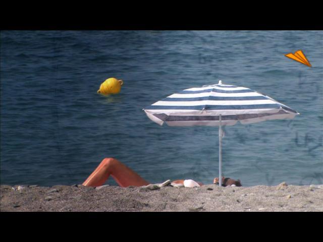 video Granada, sol y playa