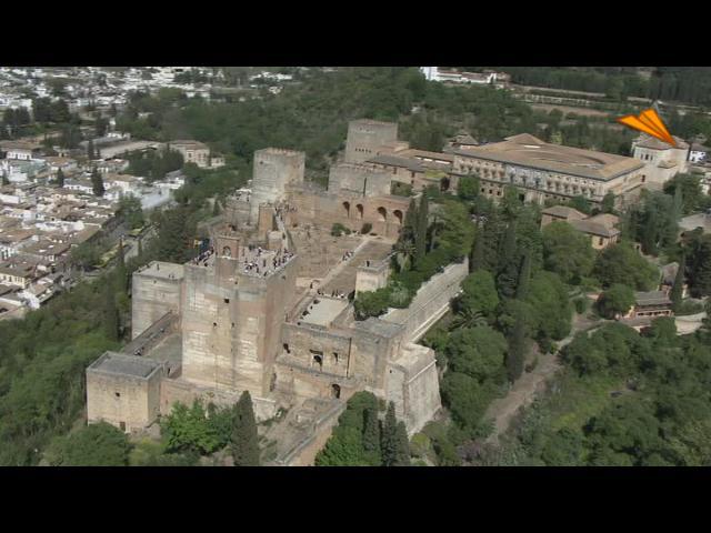 video Granada, todo lo que te puede ofrecer