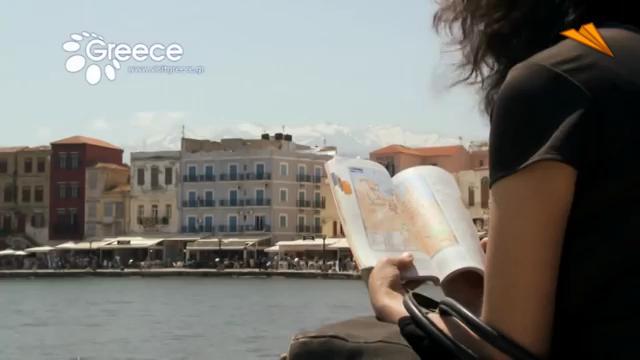 video Grecia, qué visitar y qué hacer. Atracciones turísticas
