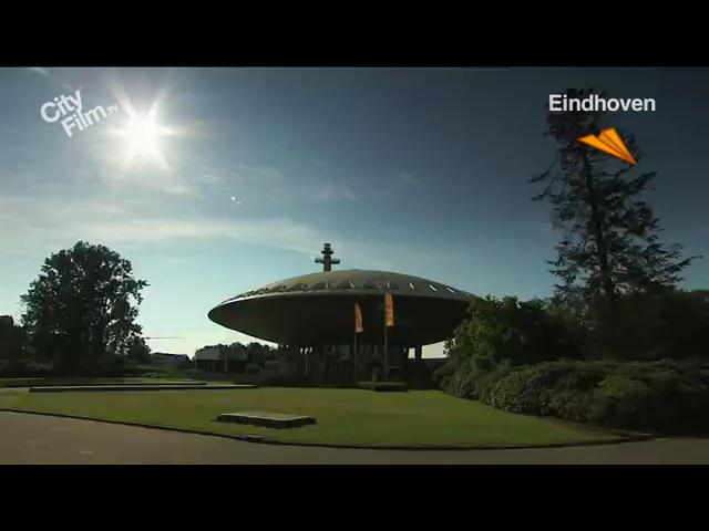 video Holanda - Eindhoven, la capital holandesa del diseño