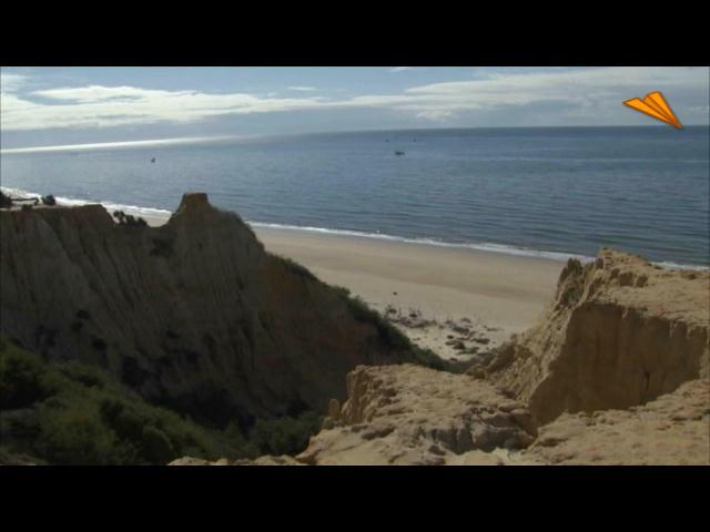 video Huelva, luz y poesia
