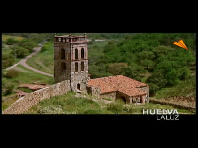 video Huelva, la ruta de la luz