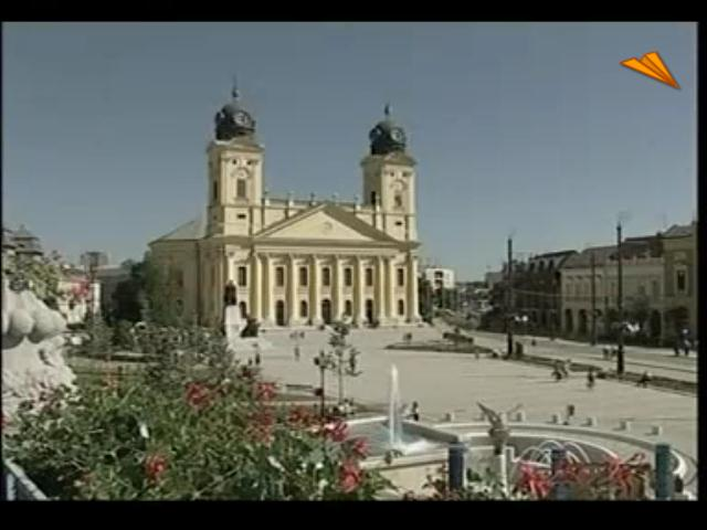 video Hungría, Debrecen