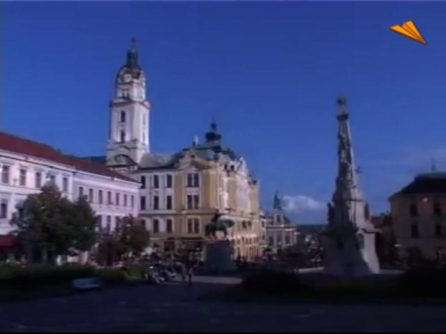 video Hungría, Pécs - Capital Europea de la Cultura 2010