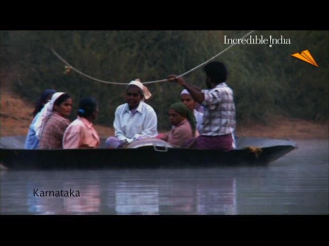 video India. Karnataka, la civilización perdida