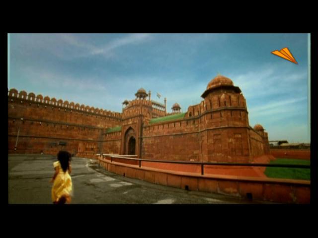 video India, mundo religioso