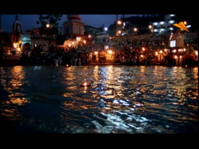 video India, la tradición