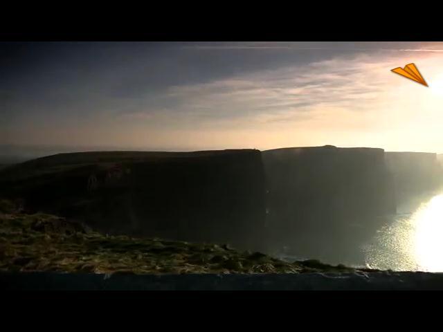 video Irlanda, los Acantilados de Moher