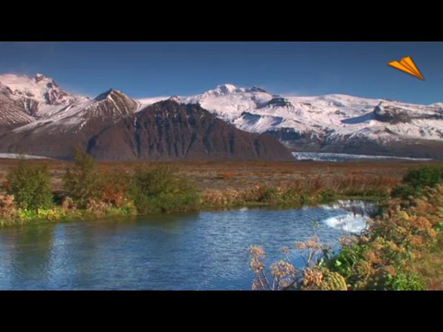 video Islandia, conoce su zona sur