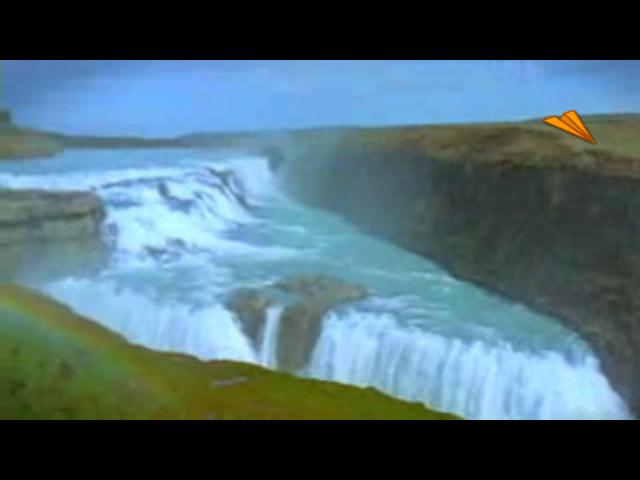 video Islandia, naturaleza