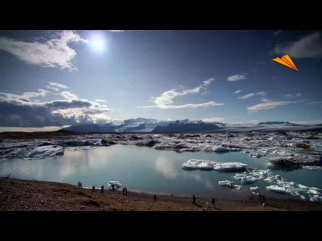 video Islandia, visítala