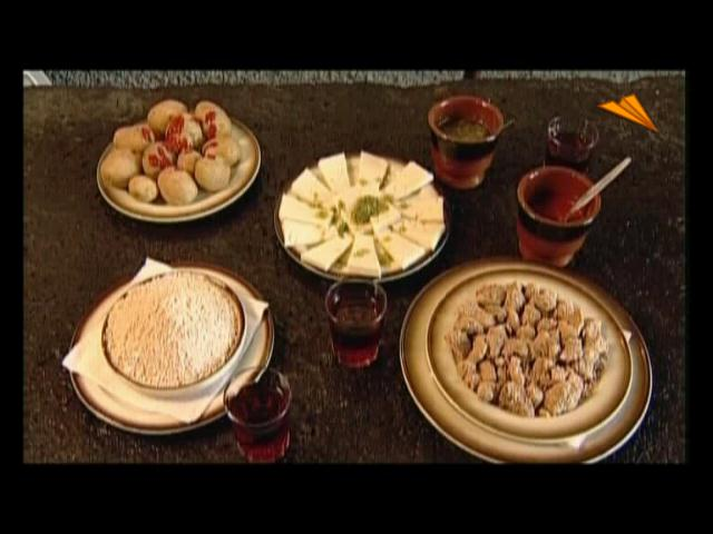 video Islas Canarias - La Palma, gastronomía