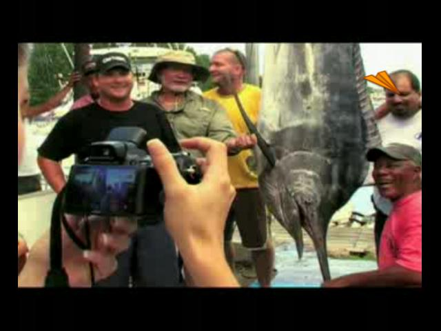 video Islas Seychelles, pesca de altura
