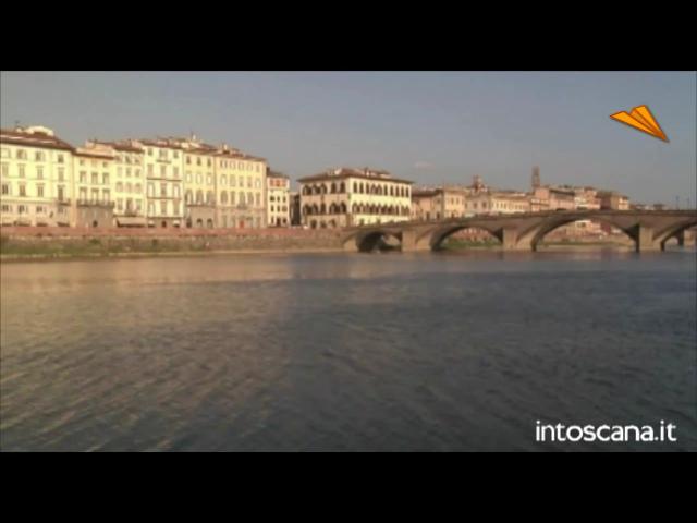 video Florencia, La Toscana. Las mejores atracciones y lugares para visitar