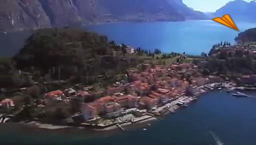 video Italia - Bellagio, un día en el lago