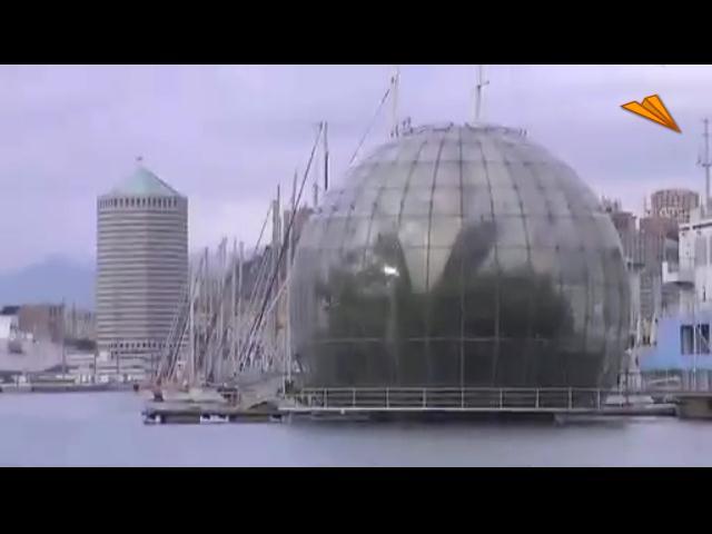video Génova, la señora de los mares